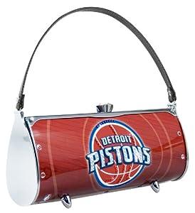 Detroit Pistons FenderFlair Purse by Pro-FAN-ity Littlearth