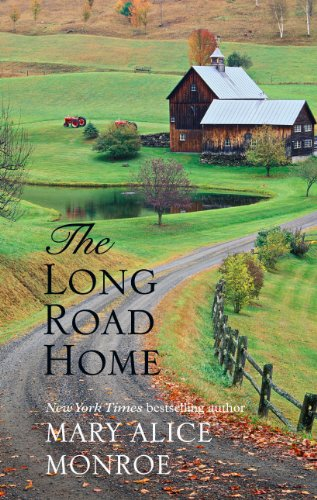 Monroe, Mary Alice – Long Road Home