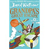 David Walliams (Author)  53 days in the top 100 (33)Buy new:  £12.99  £5.00 25 used & new from £3.99