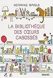 vignette de 'La Bibliothèque des coeurs cabossés (Katarina Bivald)'