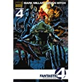 Fantastic Four: The Masters of Doompar Mark Millar