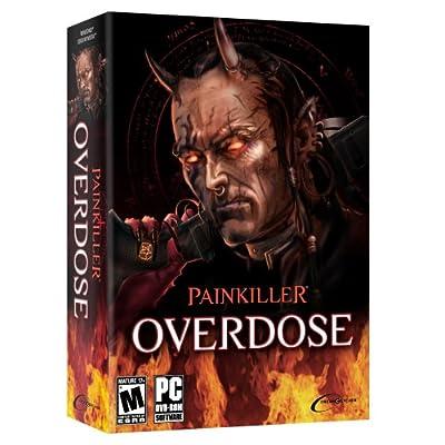 Painkiller: Overdose (2007) ENG