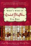 Who&#39;s Who in Enid Blyton