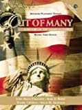 img - for Out of Many: A History of the American People book / textbook / text book