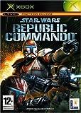 echange, troc Star Wars : Republic Commando