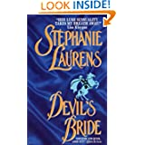 Devils Bride Cynster Novels ebook