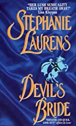 Devil's Bride (Cynster Novels)