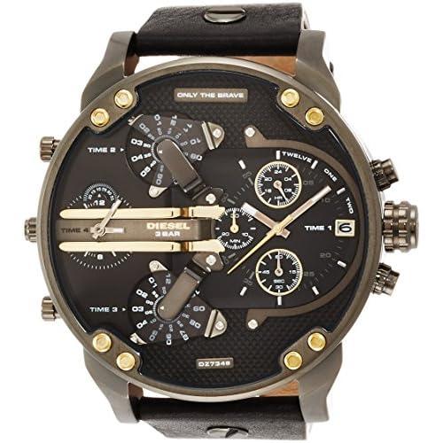 (ディーゼル)DIESEL 腕時計 TIMEFRAMES 0018UNI 00QQQ01 その他 DZ734800QQQ メンズ 【正規輸入品】