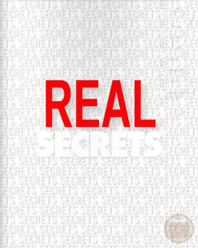 Genii Magazine - August 2012 - Real Secrets