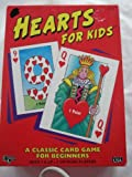 Hearts for Kids a Classic Card Game for Beginners