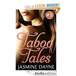 Taboo Tales (Volume Four) Jasmine Dayne