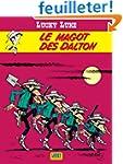 Lucky Luke, tome 16 : Le magot des Da...