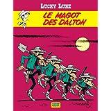Lucky Luke, tome 16 : Le magot des Daltonpar Morris