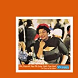 "Sings The Irving Berlin Song Book (Verve Master Edition)von ""Ella Fitzgerald"""