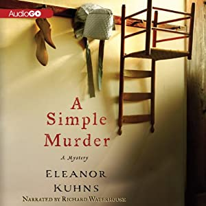 A Simple Murder: A Mystery | [Eleanor Kuhns]