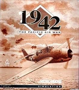 1942: The Pacific Air War