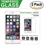 amFilm iPhone 6S Tempered Glass Scree...