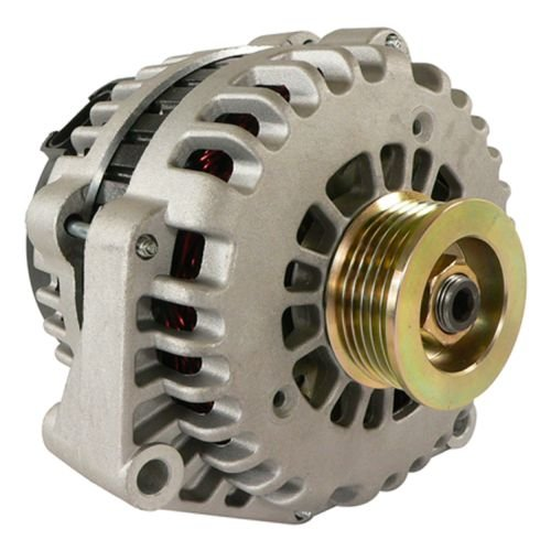 DB Electrical ADR0290 Alternator (For Buick Rainier 5.3L 04 05 06 321-1845) (Alternator Chevrolet Silverado compare prices)