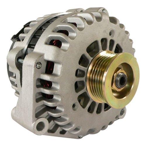 DB Electrical ADR0290 Alternator (For Buick Rainier 5.3L 04 05 06 321-1845) (Alternator 2003 Suburban V8 compare prices)