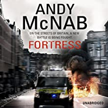 Fortress (       UNABRIDGED) by Andy McNab Narrated by Colin Buchanan