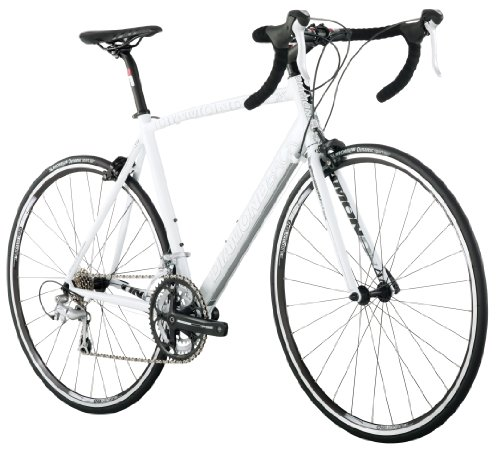 Buy Diamondback 2012 Podium 1 Road Bike (White)