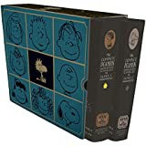 The Complete Peanuts Box Set Volumes 11 & 12: 1971-1974