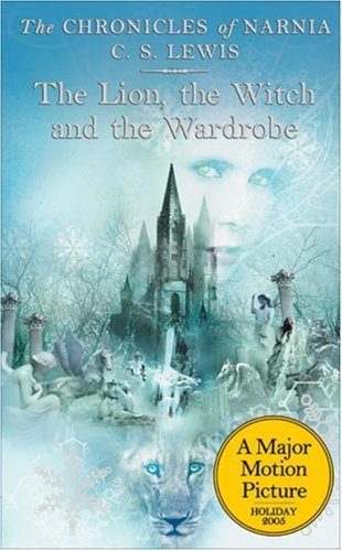 The Lion, the Witch, and the Wardrobe. by C.S. Lewis