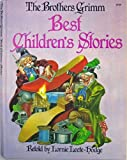 img - for The Brothers Grimm Best Children's Stories book / textbook / text book