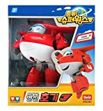 #6: Super Wings Hogi - Auldey Super Wings Transforming Planes Series Animation Ship From Korea