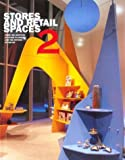 img - for Stores and Retail Spaces 2 (v. 2) by Institute of Store Planners (2000-03-03) book / textbook / text book