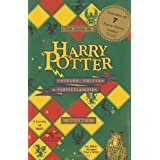 The Book of Harry Potter Trifles, Trivias, and Particularities ~ Racheline Maltese