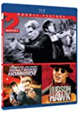 Hollywood Homicide & Hudson Hawk - Double Feature [Blu-ray]