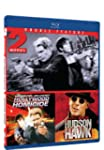 Hollywood Homicide / Hudson Hawk (Dou...