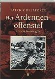 Het Ardennenoffensief