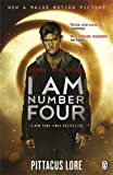 I Am Number Four: (Lorien Legacies Book 1)