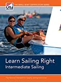 img - for Learn Sailing Right! Intermediate Sailing (Small Boat Certification) book / textbook / text book