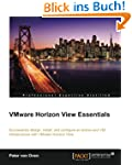 VMware Horizon View Essentials
