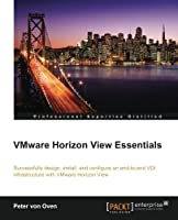 VMware Horizon View Essentials Front Cover