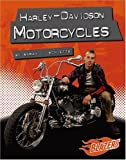 img - for Harley-Davidson Motorcycles (Horsepower) book / textbook / text book
