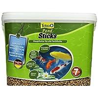 Tetra Pond Sticks,