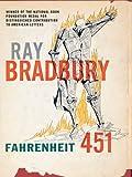 Fahrenheit 451 (Wheeler Softcover)