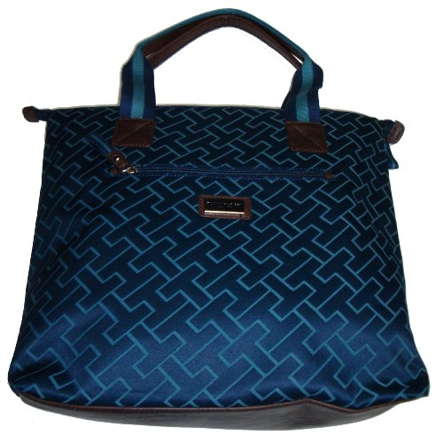 ... Large Tote Handbag (NavyBlue Large Logo) tends to SELL OUT VERY FAST