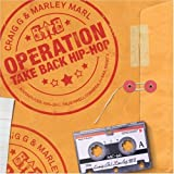 Craig G & Marley Marl / Operation Take Back Hip-Hop