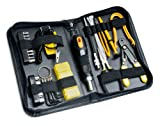 Syba 43 Piece PC Basic Maintenance Tool Kit with Chip Extractor and Wire Stripper (SY-ACC65051)