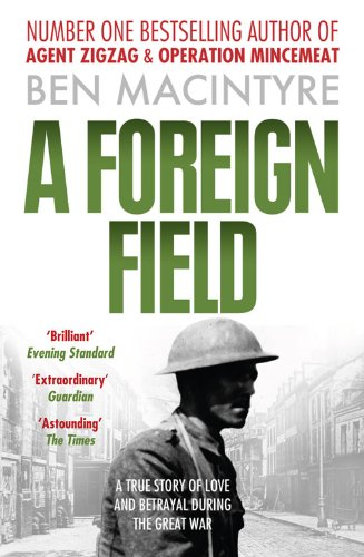A Foreign Field PDF
