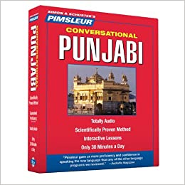 What is a good book to learn Punjabi Language? - Quora
