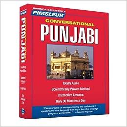 Punjabi, Conversational: Learn to Speak and Understand