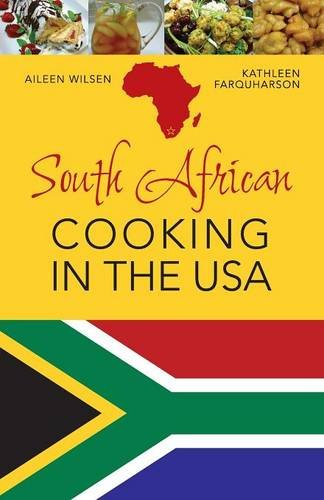 South African Cooking in the USA