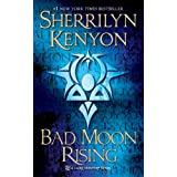 Bad Moon Risingpar Sherrilyn Kenyon