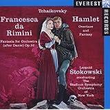 Francesca Da Rimini & Hamlet